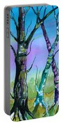 Gypsy Sky Portable Battery Charger