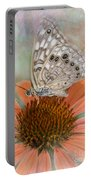 Hackberry Emplorer Butterfly Portable Battery Charger