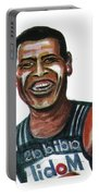 Haile Gebreselassie Portable Battery Charger