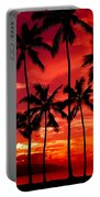 Haleiwa Portable Battery Charger