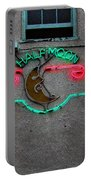 Half Moon Bar New Orleans Portable Battery Charger