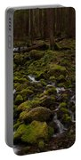 Hall Of The Mosses Portable Battery Charger