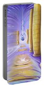 Halls Of Creation Portable Battery Charger