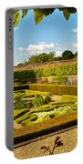 Hampton Court Gardens Portable Battery Charger