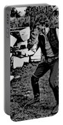Han Solo Portable Battery Charger