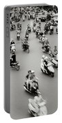 Hanoi Traffic Portable Battery Charger