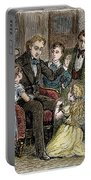 Hans Christian Andersen Portable Battery Charger