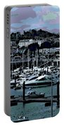 Harbor At Torquay Portable Battery Charger