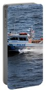 Harbor Police Portable Battery Charger