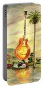 Hard Rock Cafe Las Vegas Portable Battery Charger