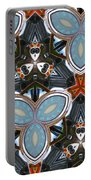 Harley Art 3 Portable Battery Charger