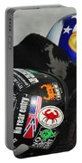 Harley Helmets Portable Battery Charger