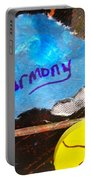 Harmony  Portable Battery Charger
