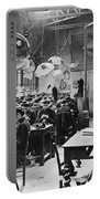 Hat Factory, C1900 Portable Battery Charger