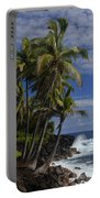 Hawaii Portable Battery Charger