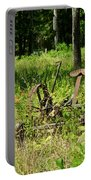 Hay Cutter 4 Portable Battery Charger