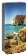 Hdr Rocky Coast Portable Battery Charger