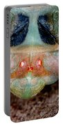 Head Of Cicada Portable Battery Charger