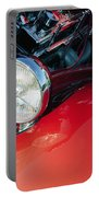 Headlight 6 Portable Battery Charger