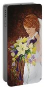 Heather's Special Day Portable Battery Charger