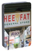 Hee Fat General Store Portable Battery Charger