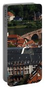 Heidelberg Germany Portable Battery Charger