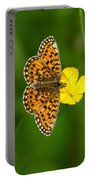 Heliconiinae Portable Battery Charger