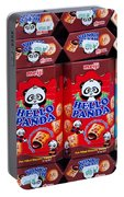 Hello Panda Biscuits Portable Battery Charger