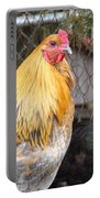 Hen Pecked Portable Battery Charger