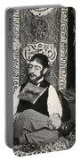 Henri Toulouse-lautrec Portable Battery Charger