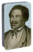 Henry Box Brown, African-american Portable Battery Charger