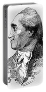 Henry Flood (1732-1791) Portable Battery Charger