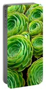 Hens And Chicks Portable Battery Charger