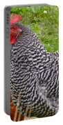 Hens Portable Battery Charger