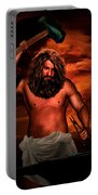 Hephaestus Portable Battery Charger