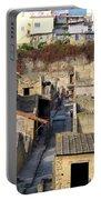 Herculaneum Ruins Portable Battery Charger