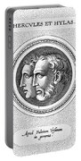 Hercules And Hylas Portable Battery Charger