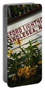 Hereford Lighthouse Lifeboat Portable Battery Charger