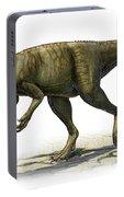 Herrerasaurus Ischigualastensis Portable Battery Charger