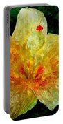 Hibiscus Hiwc Portable Battery Charger