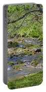 Hidden Creek Portable Battery Charger