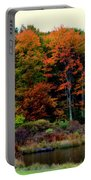Hidden Valley Lake Portable Battery Charger