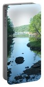 High Tide In Maine Part Of A Series Portable Battery Charger