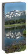 High Water Mt Tallac Reflections Portable Battery Charger