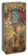 Hindu Wedding Ceremony Portable Battery Charger