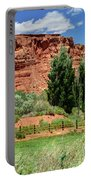 Historic Bicknell Grist Mill - Utah Portable Battery Charger