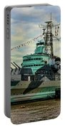Hms Belfast Portable Battery Charger