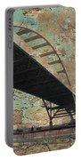 Hoan Bridge And Brick Portable Battery Charger