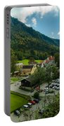 Hohenschwangau  Portable Battery Charger
