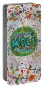 Holi Portable Battery Charger